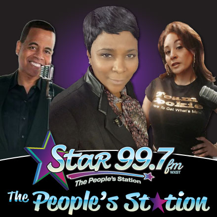 Star 99 7   The People's Station